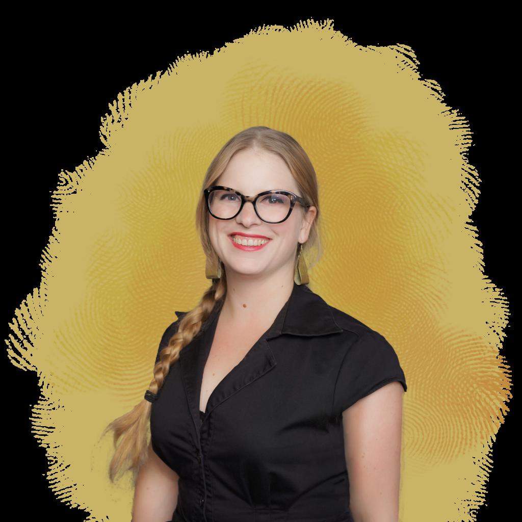Lilli Keinaenen sustainable packaging designer