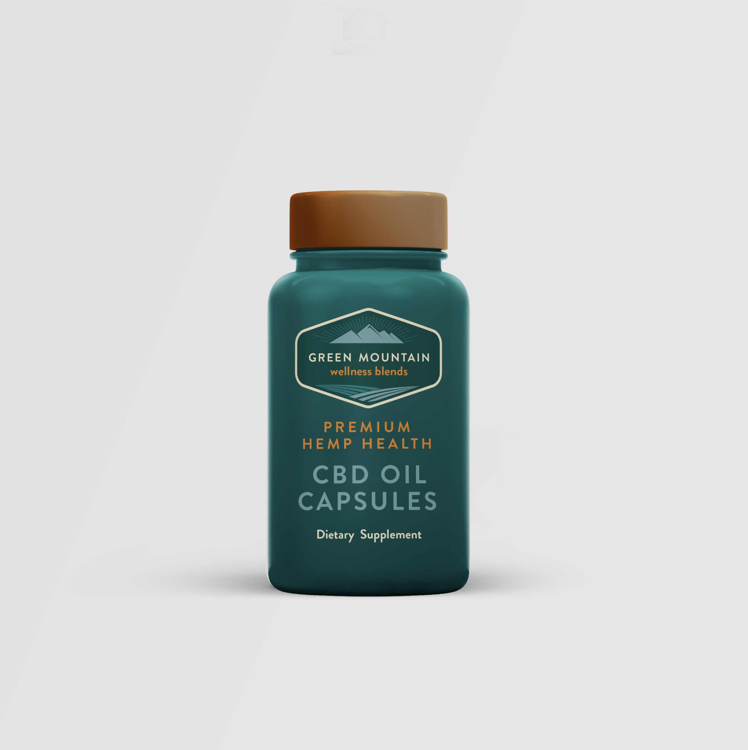 Child Resistant Package for CBD