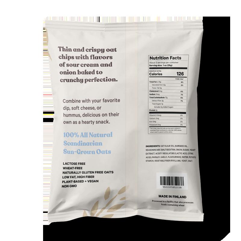 FDA compliant food packaging design
